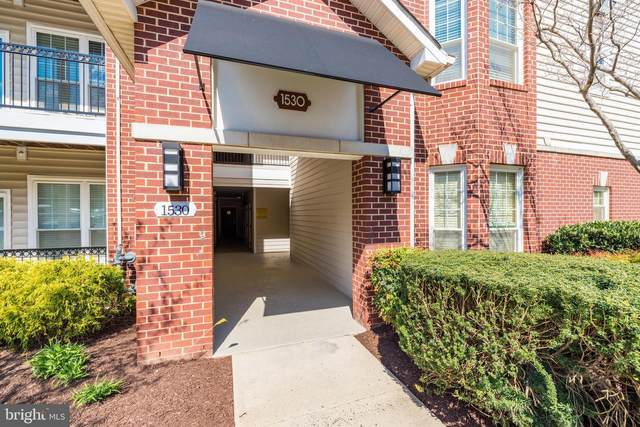 1530 Spring Gate Drive #9106, MCLEAN, VA 22102 (#VAFX1192086) :: Debbie Dogrul Associates - Long and Foster Real Estate