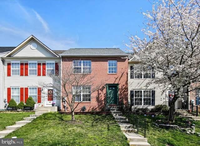 6107 Baldridge Terrace, FREDERICK, MD 21701 (#MDFR280450) :: Advance Realty Bel Air, Inc