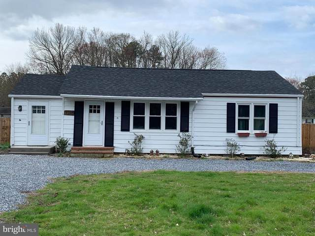 21247 Haven Road, ROCK HALL, MD 21661 (#MDKE117938) :: Corner House Realty