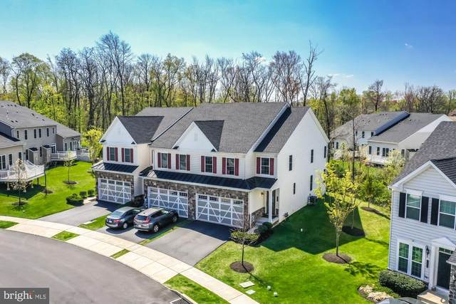 106 Wyndham Lane, COLMAR, PA 18915 (#PAMC688544) :: Ramus Realty Group