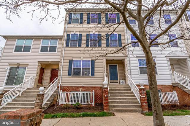 11346 King George Drive #4, SILVER SPRING, MD 20902 (#MDMC752194) :: Bruce & Tanya and Associates