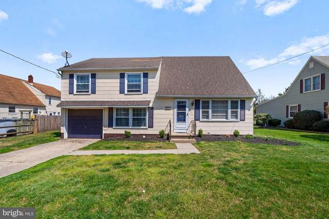 355 Annabelle Avenue, PENNS GROVE, NJ 08069 (#NJSA141512) :: Linda Dale Real Estate Experts
