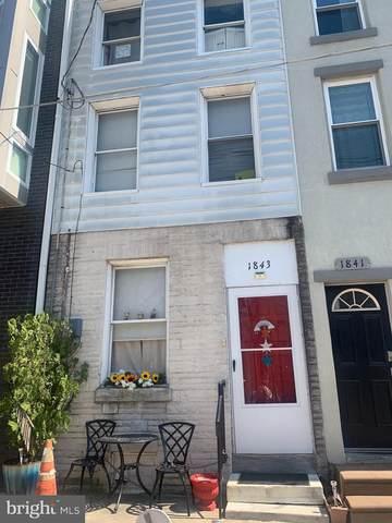 1843 Sepviva Street, PHILADELPHIA, PA 19125 (MLS #PAPH1004582) :: Maryland Shore Living | Benson & Mangold Real Estate
