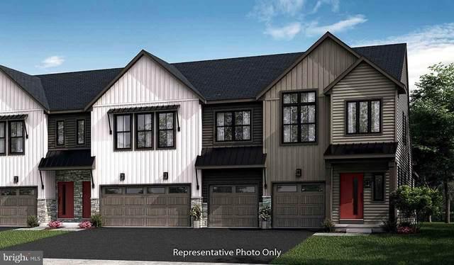 106 Edge Towne Lane, MECHANICSBURG, PA 17055 (#PACB133656) :: CENTURY 21 Home Advisors