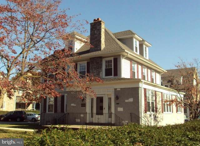 433 Burmont Road, DREXEL HILL, PA 19026 (#PADE543062) :: Ramus Realty Group