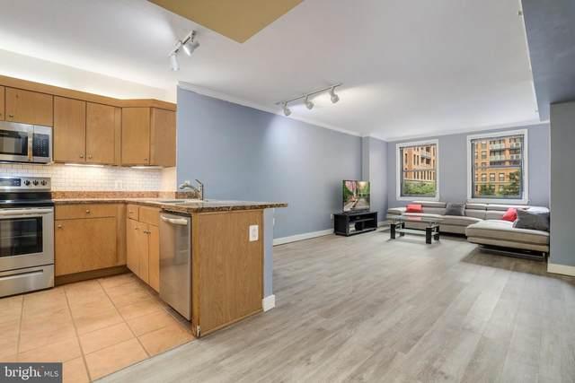 616 E Street NW #403, WASHINGTON, DC 20004 (#DCDC515978) :: Colgan Real Estate