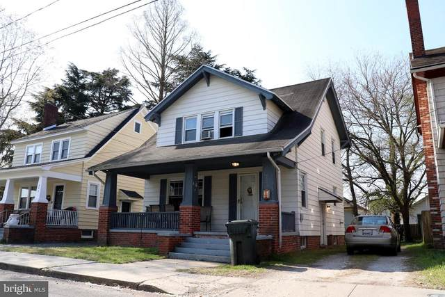 224 Maryland Avenue, SALISBURY, MD 21801 (#MDWC112418) :: The Sky Group