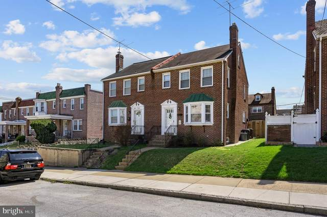 1522 Sycamore Street, WILMINGTON, DE 19805 (#DENC524116) :: Linda Dale Real Estate Experts