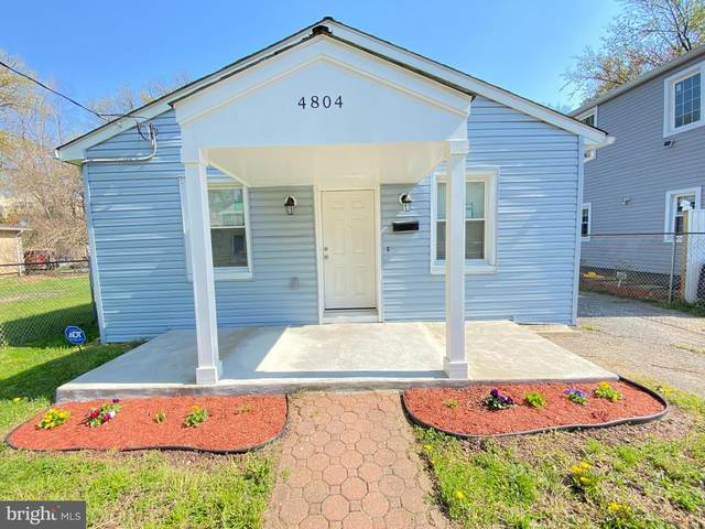 4804 Leroy Gorham Drive, CAPITOL HEIGHTS, MD 20743 (#MDPG602472) :: Shawn Little Team of Garceau Realty