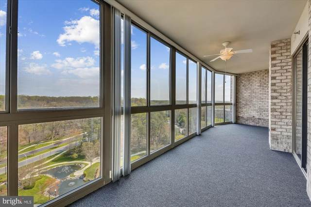 3100 N Leisure World Boulevard #1018, SILVER SPRING, MD 20906 (#MDMC752210) :: Colgan Real Estate