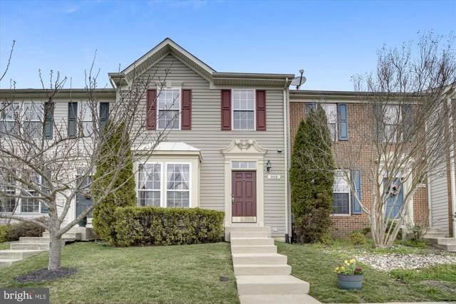 908 Glaze Court, ODENTON, MD 21113 (#MDAA464434) :: Jim Bass Group of Real Estate Teams, LLC