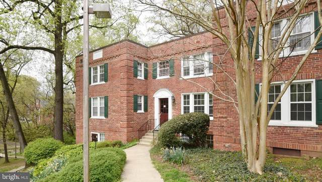 1821 N Rhodes Street 4-263, ARLINGTON, VA 22201 (#VAAR179274) :: Bruce & Tanya and Associates