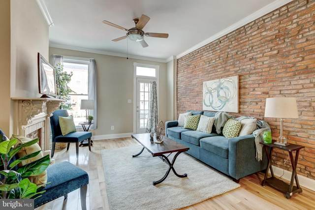 107 W Fort Avenue, BALTIMORE, MD 21230 (#MDBA546242) :: Advance Realty Bel Air, Inc