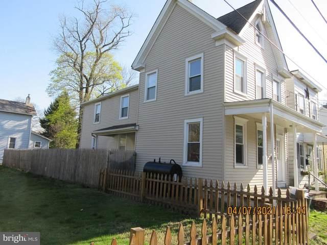 117 Moreau Street, MORRISVILLE, PA 19067 (#PABU524296) :: Shamrock Realty Group, Inc