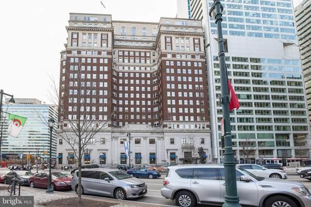 1600-18 Arch Street #1408, PHILADELPHIA, PA 19103 (#PAPH1004600) :: Murray & Co. Real Estate