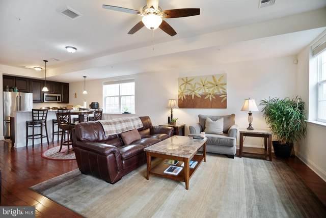 809 Spring Mill Avenue B, CONSHOHOCKEN, PA 19428 (#PAMC688554) :: Jason Freeby Group at Keller Williams Real Estate