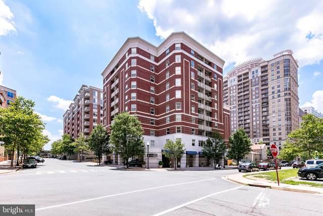 880 N Pollard Street #707, ARLINGTON, VA 22203 (#VAAR179276) :: Colgan Real Estate