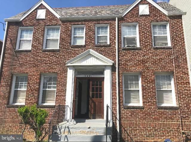 1621 21ST Place SE, WASHINGTON, DC 20020 (#DCDC516006) :: City Smart Living