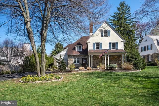 509 Askin Road, WAYNE, PA 19087 (#PADE543070) :: Linda Dale Real Estate Experts