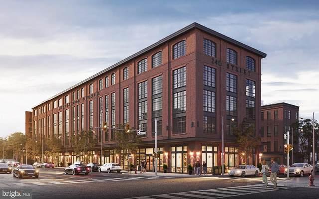 2401 Washington Avenue C3, PHILADELPHIA, PA 19146 (#PAPH1004610) :: Colgan Real Estate