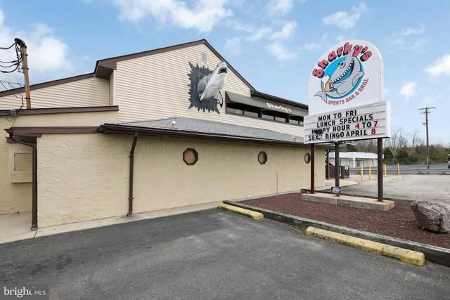 820 N Black Horse Pike, WILLIAMSTOWN, NJ 08094 (#NJGL273806) :: BayShore Group of Northrop Realty