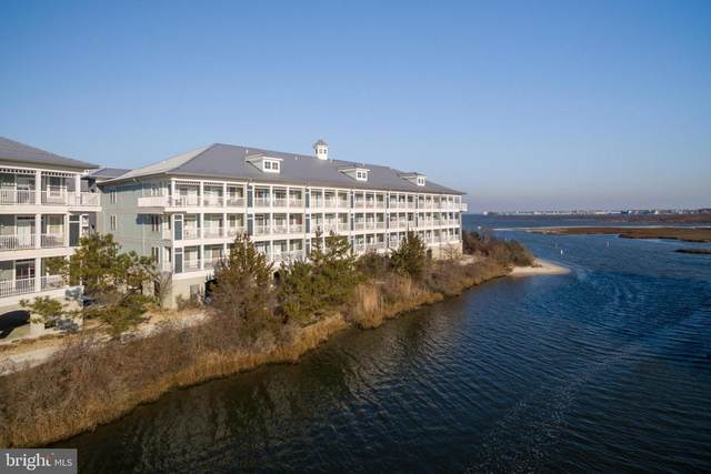 4 Hidden Cove Way 2D, OCEAN CITY, MD 21842 (#MDWO121536) :: Atlantic Shores Sotheby's International Realty