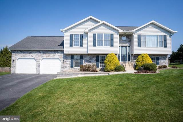 12 N Strawberry Hill Drive, FAYETTEVILLE, PA 17222 (#PAFL179084) :: Advance Realty Bel Air, Inc