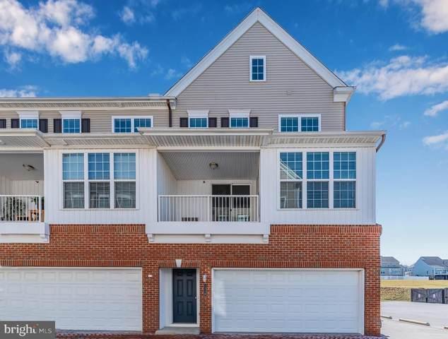 1338 Saxton Way, MECHANICSBURG, PA 17055 (#PACB133668) :: CENTURY 21 Home Advisors