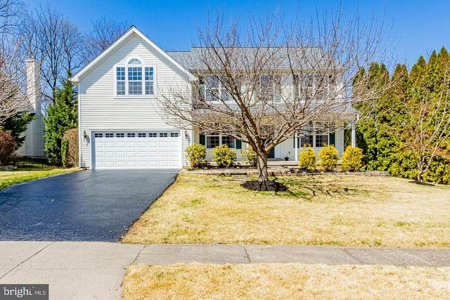 302 Wetherill Lane, PHOENIXVILLE, PA 19460 (#PACT533268) :: Keller Williams Real Estate