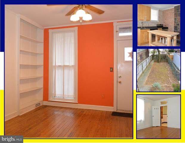 3730 Hickory Avenue, BALTIMORE, MD 21211 (#MDBA546254) :: Network Realty Group