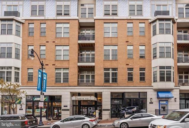 1209 N Charles Street #417, BALTIMORE, MD 21201 (#MDBA546256) :: SURE Sales Group