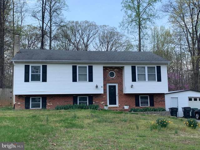 10416 Forest Hill Court, FREDERICKSBURG, VA 22408 (#VASP230334) :: City Smart Living