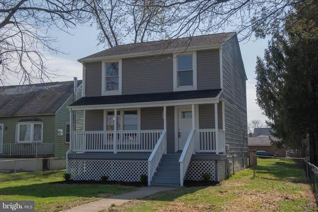 3013 Ross Avenue, SPARROWS POINT, MD 21219 (#MDBC524952) :: Jacobs & Co. Real Estate
