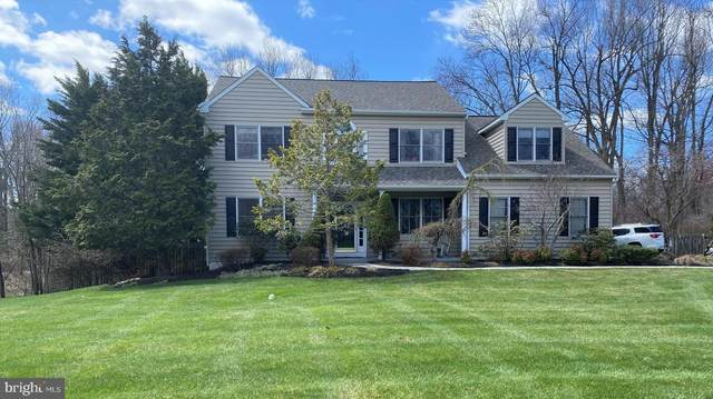 15 Yarmouth Lane, DOWNINGTOWN, PA 19335 (#PACT533274) :: BayShore Group of Northrop Realty