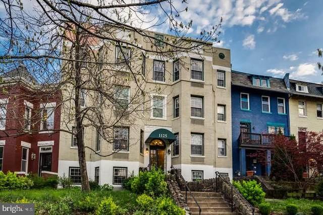 1125 Maryland Avenue NE #15, WASHINGTON, DC 20002 (#DCDC516016) :: City Smart Living