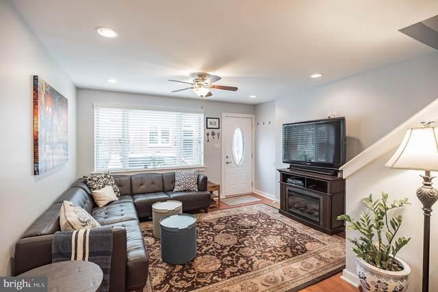 1106 Latona Street, PHILADELPHIA, PA 19147 (#PAPH1004630) :: Jason Freeby Group at Keller Williams Real Estate
