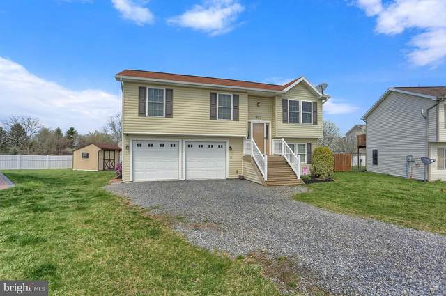 627 Candlestick Court, CHAMBERSBURG, PA 17201 (#PAFL179088) :: Liz Hamberger Real Estate Team of KW Keystone Realty