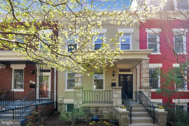 305 Tennessee Avenue NE, WASHINGTON, DC 20002 (#DCDC516022) :: Colgan Real Estate