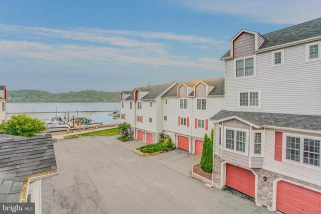 417 Rowland Drive, PORT DEPOSIT, MD 21904 (#MDCC174096) :: Speicher Group of Long & Foster Real Estate