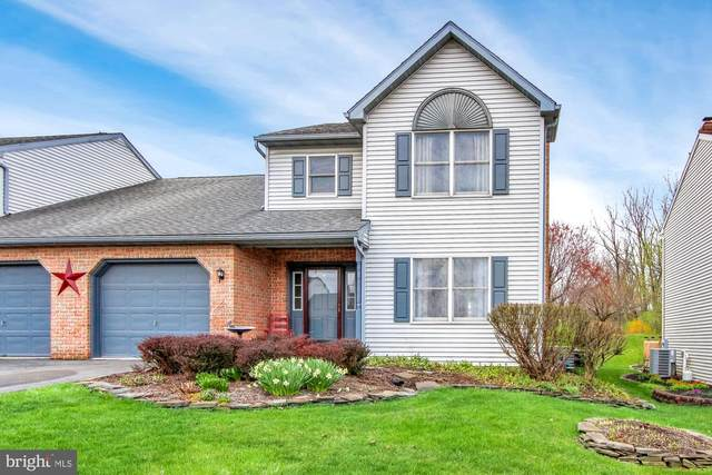 118 S View Road, FLEETWOOD, PA 19522 (#PABK375642) :: The Lux Living Group