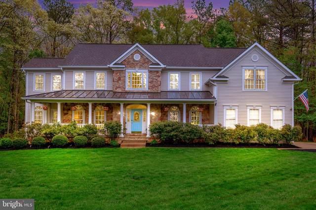 11403 Fawn Lake Parkway, SPOTSYLVANIA, VA 22551 (#VASP230336) :: The Riffle Group of Keller Williams Select Realtors