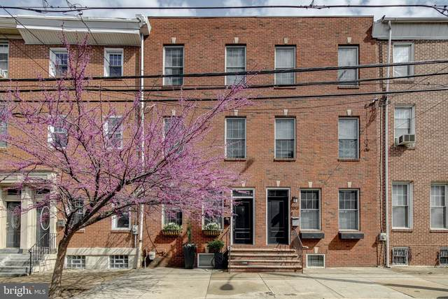 2015 Poplar Street, PHILADELPHIA, PA 19130 (#PAPH1004648) :: Lucido Agency of Keller Williams
