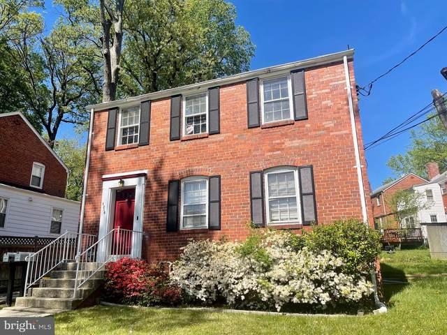 3516 Longfellow Street, HYATTSVILLE, MD 20782 (#MDPG602490) :: Tom & Cindy and Associates