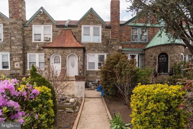 4108 Cottman Avenue, PHILADELPHIA, PA 19135 (#PAPH1004660) :: Linda Dale Real Estate Experts