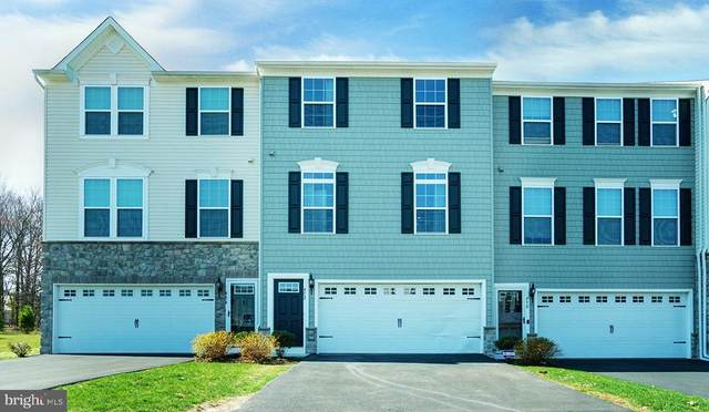 452 Arbor Boulevard, PERKASIE, PA 18944 (#PABU524310) :: Better Homes Realty Signature Properties