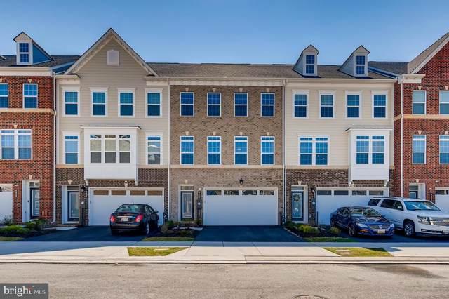 6405 Totteridge Street, BALTIMORE, MD 21220 (#MDBC524962) :: Colgan Real Estate