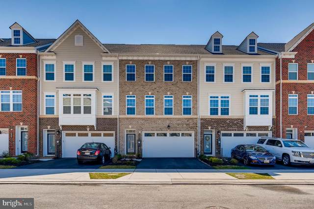 6405 Totteridge Street, BALTIMORE, MD 21220 (MLS #MDBC524962) :: Maryland Shore Living | Benson & Mangold Real Estate