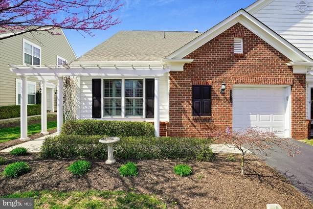 44394 Oakmont Manor Square, ASHBURN, VA 20147 (#VALO435226) :: Crews Real Estate