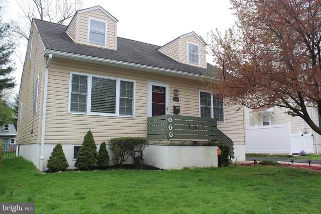 515 Cricket Avenue, GLENSIDE, PA 19038 (#PAMC688568) :: Jason Freeby Group at Keller Williams Real Estate