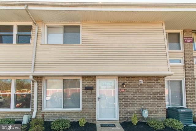 3850 Woodhaven Road #503, PHILADELPHIA, PA 19154 (#PAPH1004680) :: Linda Dale Real Estate Experts